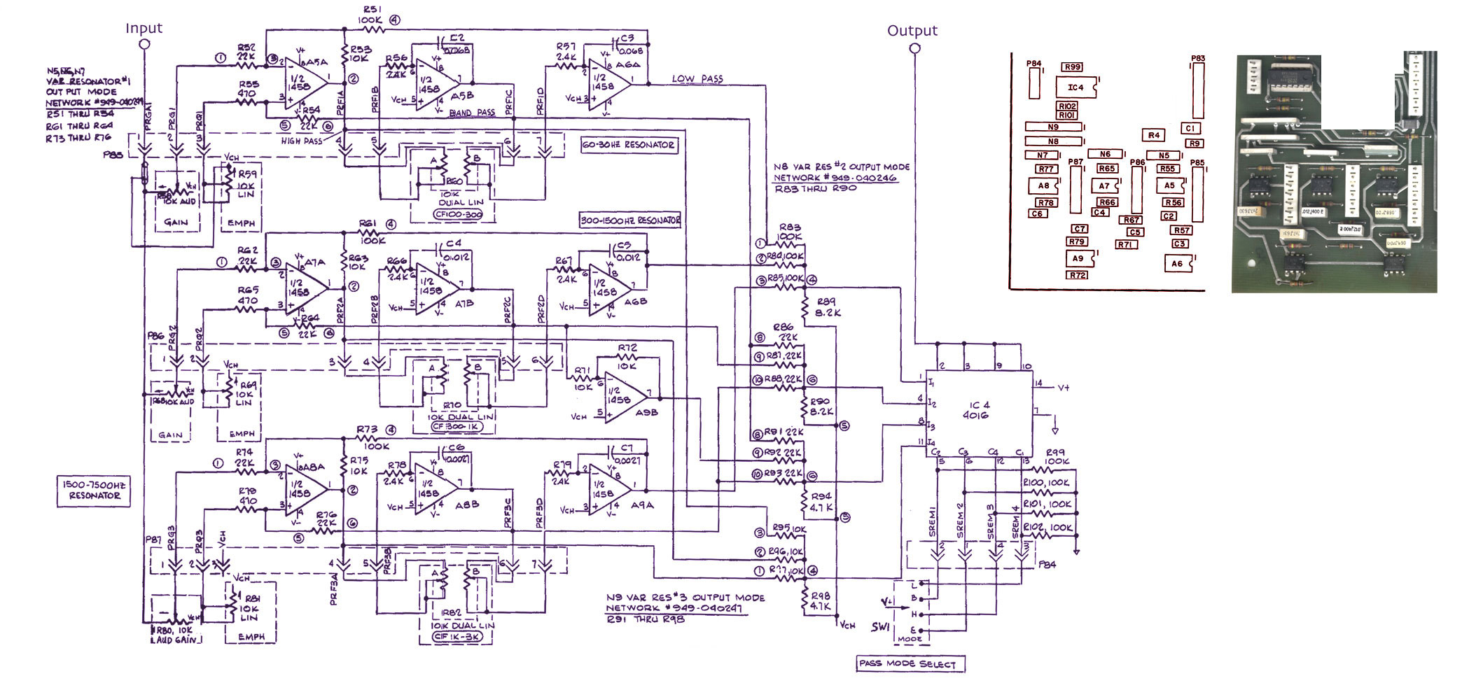 Full Text Of Synth Diy Mailing List Wiring Cnc Diagram Controller 4060z